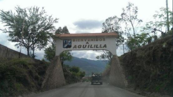 Policias, Atacados, Hombres Armados, Michoacan, Aguililla,Policia, Operativo