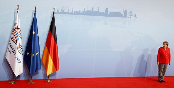 Es la primera reunión del G20 sin el liderazgo de Estados Unidos