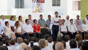 Enrique Pena Nieto Presidente