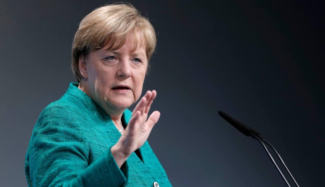 canciller alemana, Angela Merkel, alemania, g20, cumbre, protestas