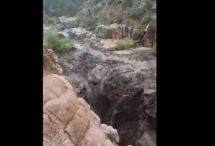 Arizona, Desaparecidas, Fallecidos, Muertos, Inundacion, Bosque Nacional Del Tonto, Arizona, Emergencia, Noticieros, Televisa, Televisa News