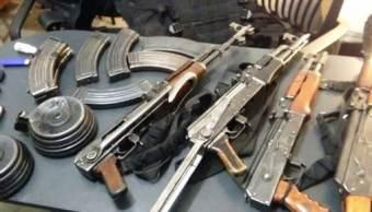 Militares repelen una agresion en Guachochi chihuahua