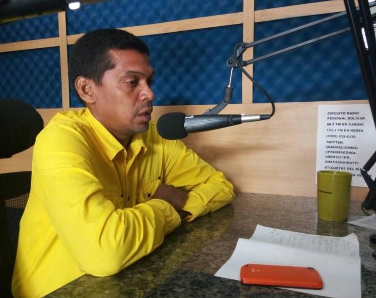 Asesinan a candidato a la Constituyente al sur de Venezuela