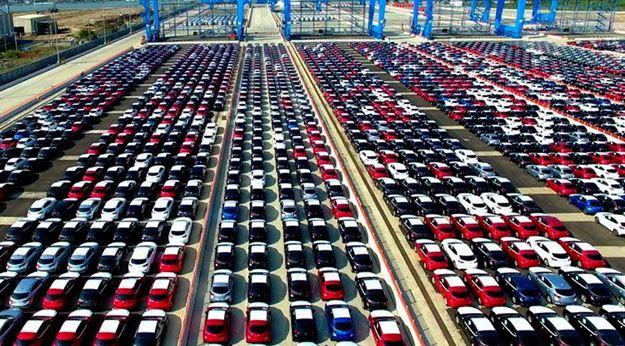 Hallan, Droga, Autos, Fabricados, Mexico, Ohio, Estados Unidos