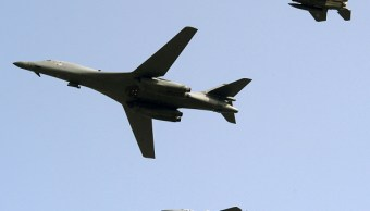 Estados Unidos, Ejercicios, Militares, Corea Del Norte, Misiles