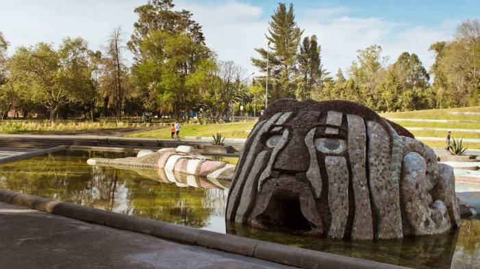 Bosque de Chapultepec, Segunda Sección, CDMX, vacaciones, gratuitos, Cárcamo Dolores