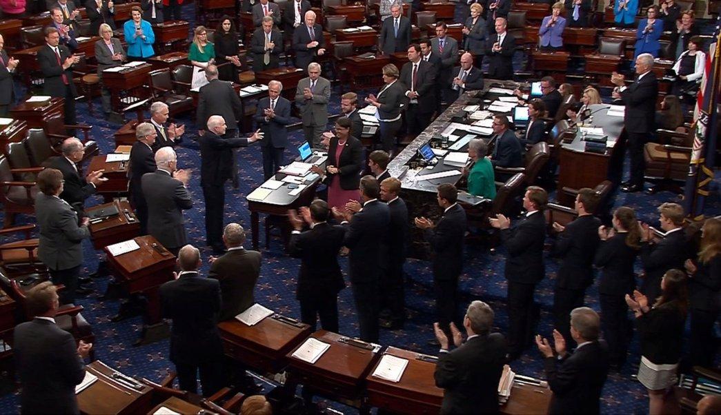 Estados Unidos aprueba sanciones Rusia Camara Representantes