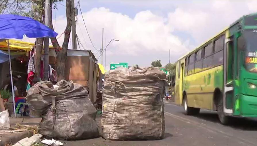 Capitalinos tendrán que separar la basura en cuatro categorías