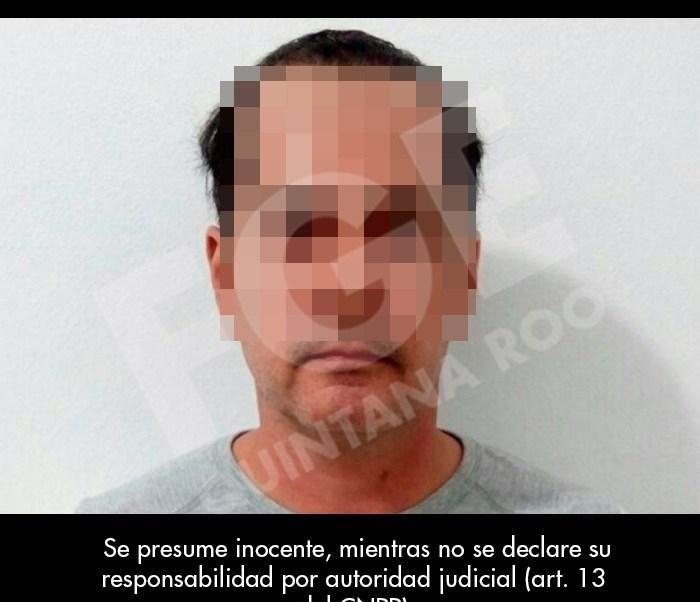 Carlos Acosta, exfuncionario, Roberto Borge, Quintana Roo, corrupción, seguridad