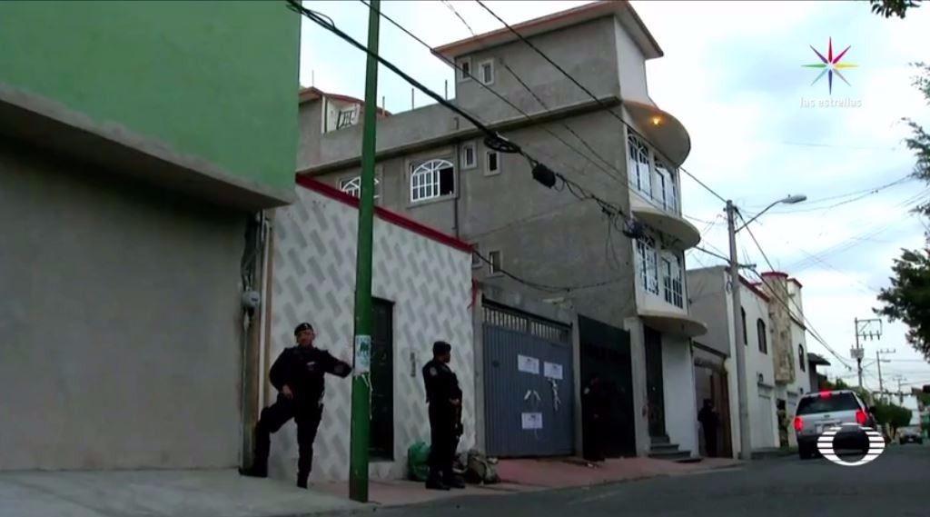 Tláhuac, narcomenudeo, cártel, operativo, El Ojos, CDMX, seguridad, Semefo