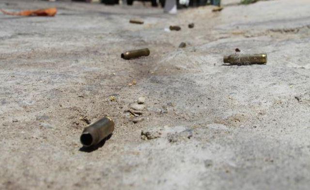 Violencia, Sinaloa, Incrementa, Seis Meses, Sectores, Sociedad, Crimen Organizado