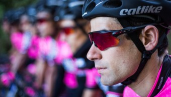 Jetse Bol Ciclista Holandes Holanda México