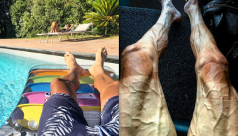 Paweł Poljański, Tour France, ciclismo, piernas