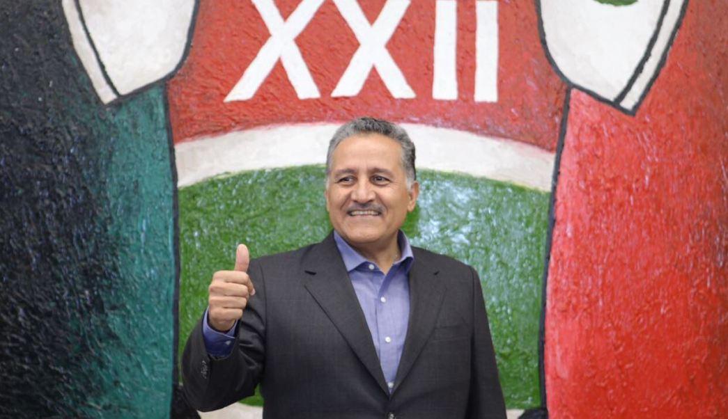 Cnop Pri Eleccion Rumbo Confederacion Organizaciones
