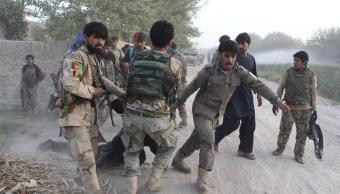 Afganistán, Estados Unidos, bombardeo, tropas, ejército, policía, seguridad