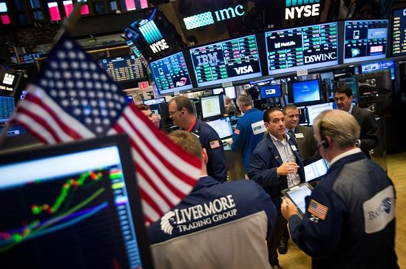 Economía, Bolsa, Nueva York, Wall Street, Dow Jones, empleo,