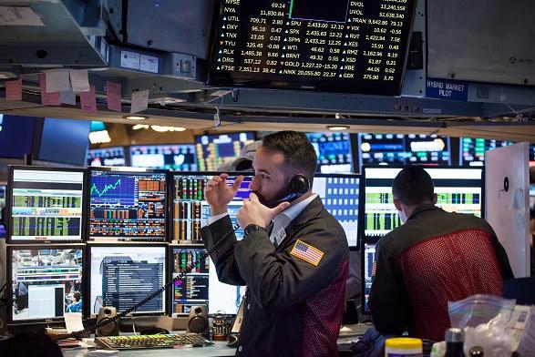 Wall Street, economía, Dow Jones, Bolsa, Nueva York, Nasdaq,