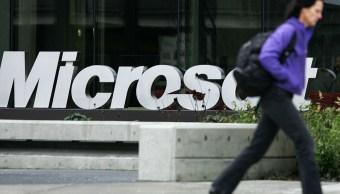 mpleos, tecnología, Estados Unidos, Microsoft, trabajo, economía,