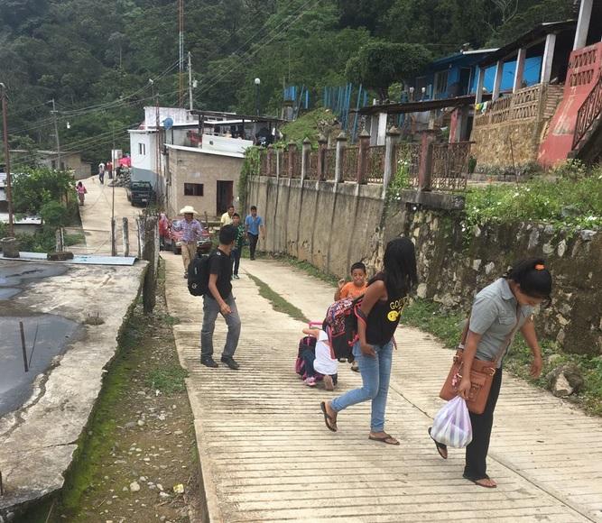 Daños, Viviendas, Sismo, Chiapas, Sismo Chiapas,