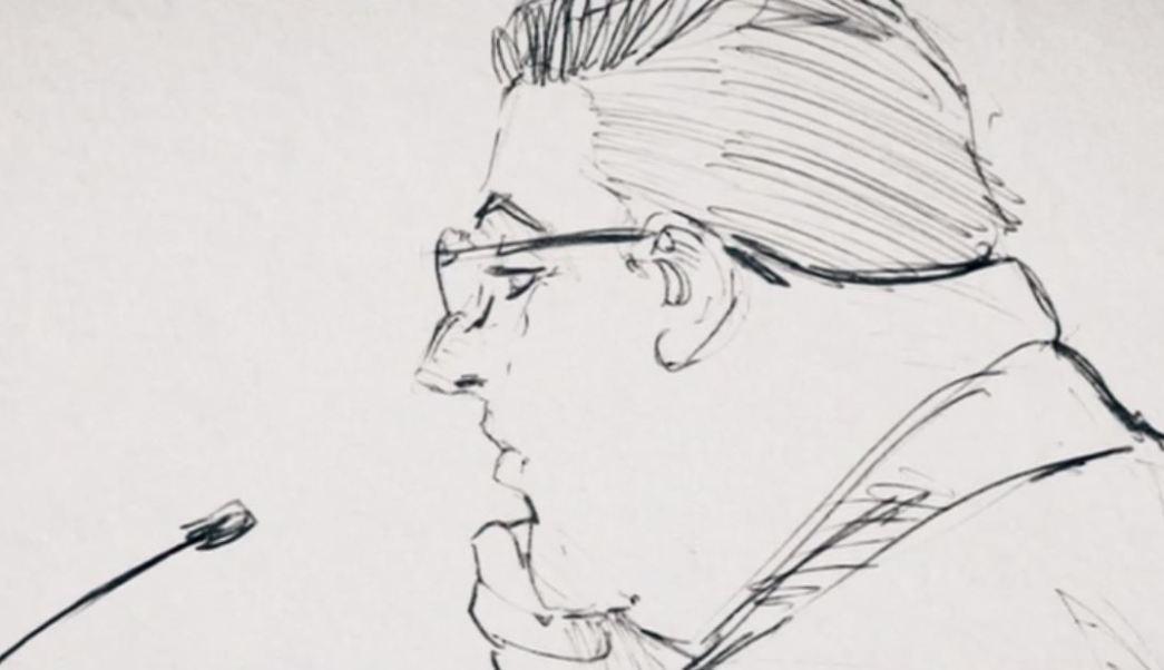 Javier Duarte, Audiencia, Reclusorio Norte, Vincular A Proceso, Gobierno De Veracruz, Delincuencia Organizada, Noticieros Televisa, Televisa News