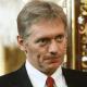 Dmitri Peskov, portavoz del Kremlin, en conferencia prensa