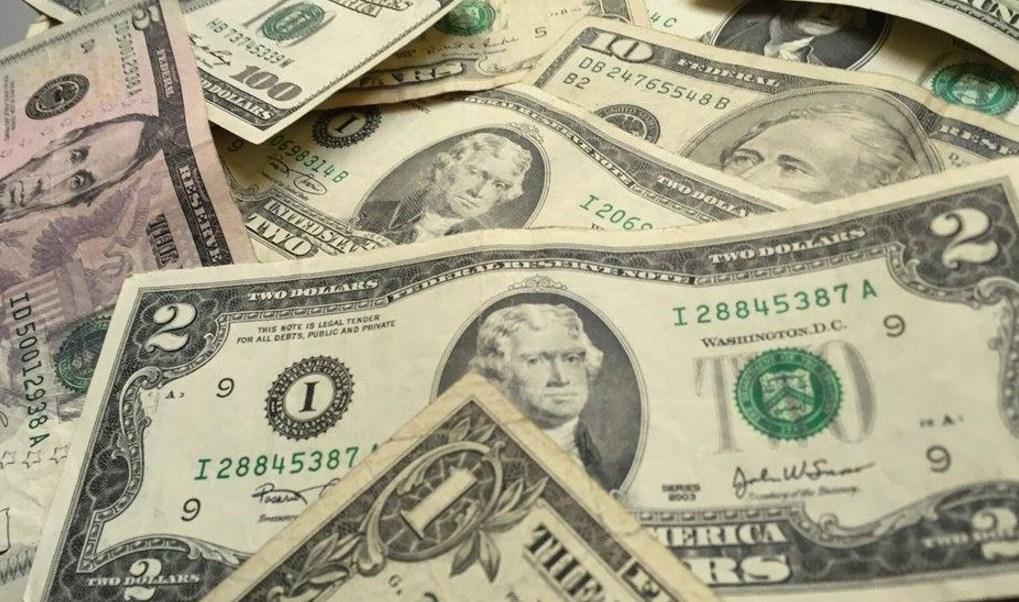 Dolar se vende 1825 pesos bancos cdmx
