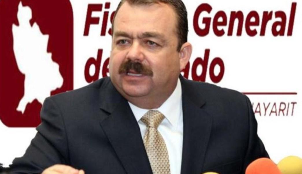 Corte aplaza audiencia de Édgar Veytia. (Twitter @frarivasCoL Archivo)