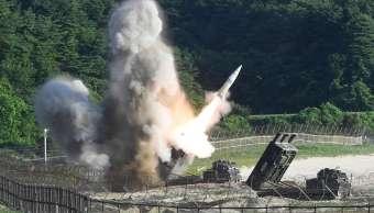 Estados Unidos no cancelara sus ejercicios militares Corea Sur