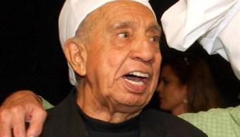 Hector Lechuga, Comediante, Fallecimiento, Paro Cardiaco, Comediante Mexicano