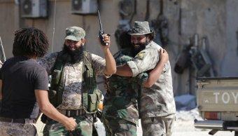 Libia, terrorismo, guerra, Bengasi, militares, seguridad,