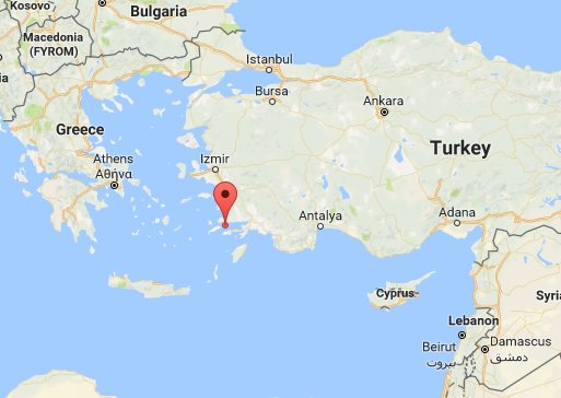 Sismo, costa, Turquía, temblor, tsunami, epicentro,