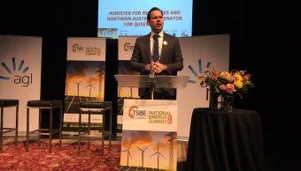 El ministro australiano Matt Canavan renuncia por dudas sobre su ciudadanía