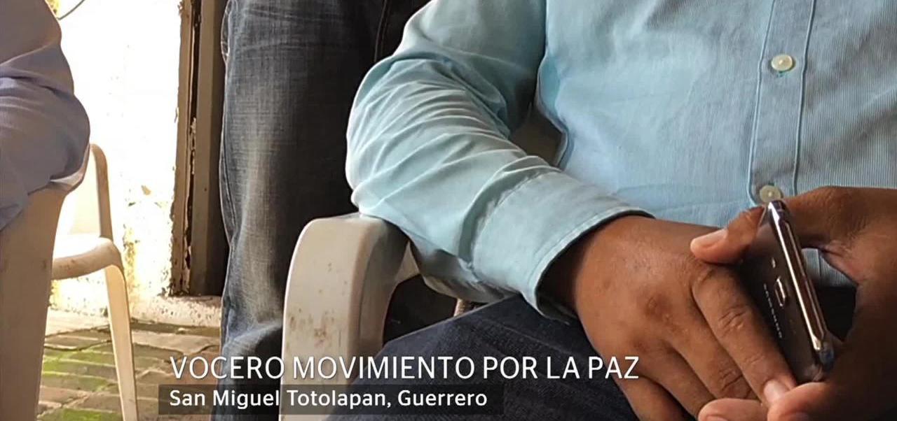 noticias, televisa, El Tequilero, abandonó, La Gavia, pobladores huyeron