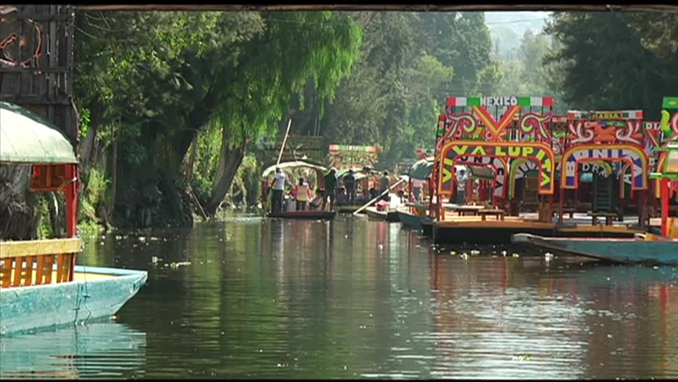 chinampas xochimilco - photo #42
