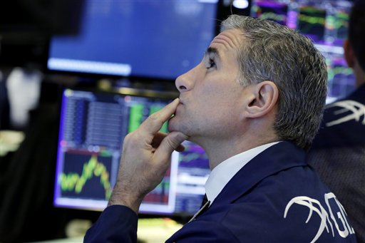 Wall Street abre mixto y el Dow Jones pierde 0,13 % — VENEZUELA