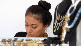 Celebran 20 aniversario Expo Ámbar Chiapas