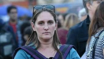 Activista, Argentina, Fernanda Chacón, Justicia