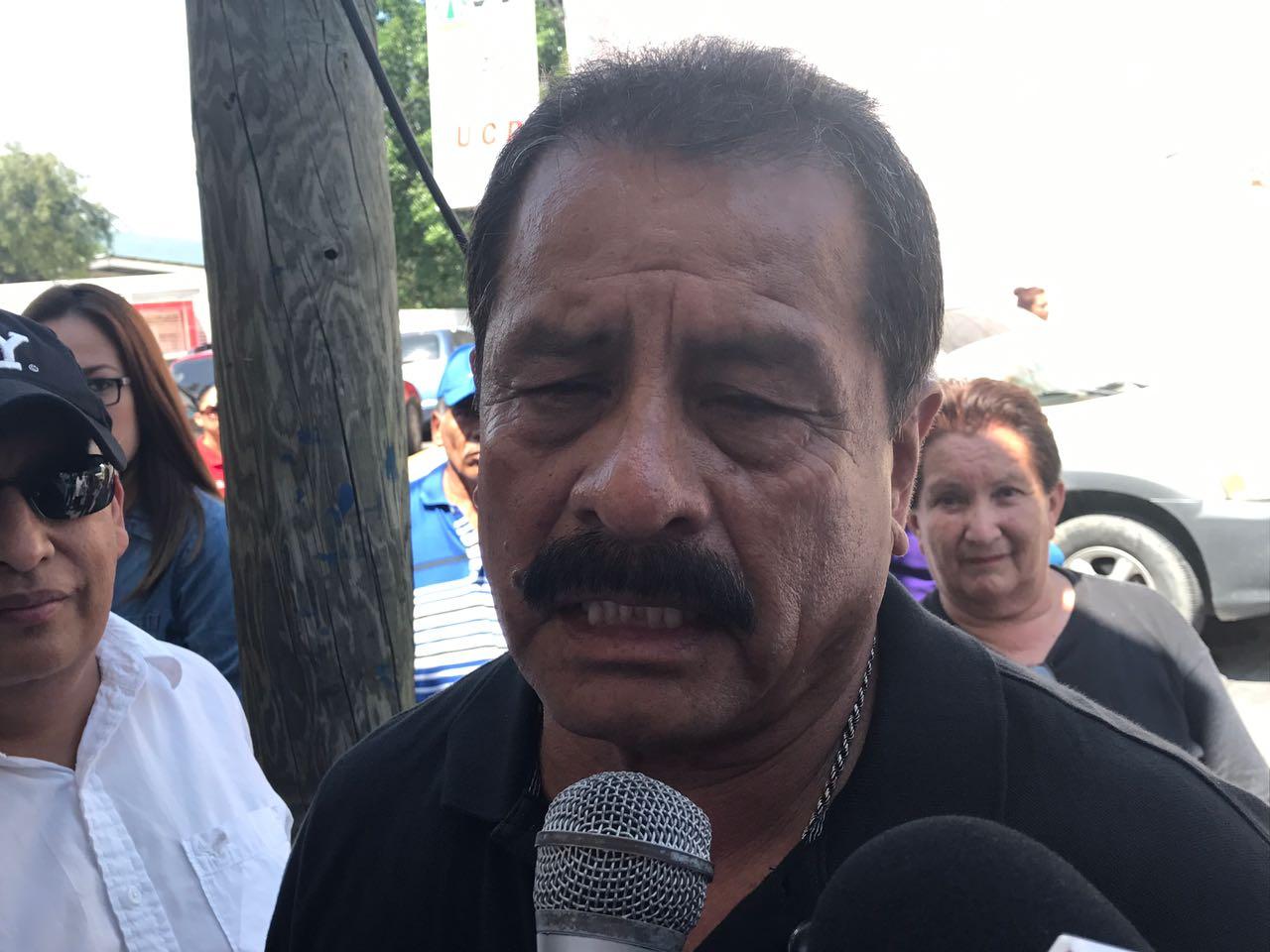 Asesinan al coordinador de Cedes de Tamaulipas