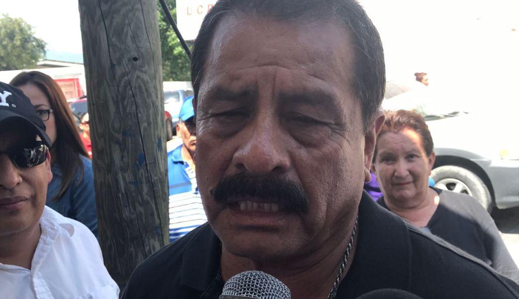 Investigan homicidio del coordinador penales Tamaulipas