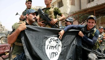 Irak, terrorismo, Estado Islámico, guerra, armas, seguridad,