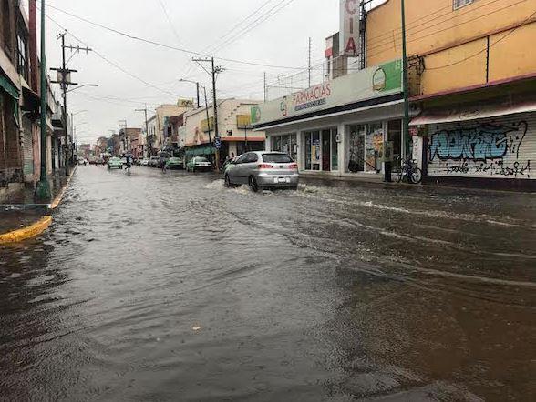 Guanajuato, Lluvias, Municipios Afectados, Sagarpa, Clima, Noticias