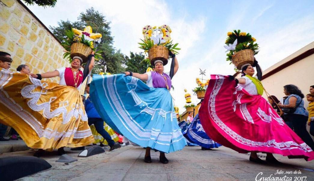 Oaxaca, Guelaguetza, Festividades de julio, Festival Etnico, Noticias, Noticieros