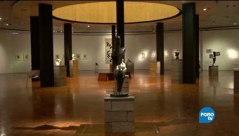 Hans, Arp, su obra, México, Museo arte moderno, ciudad de méxico