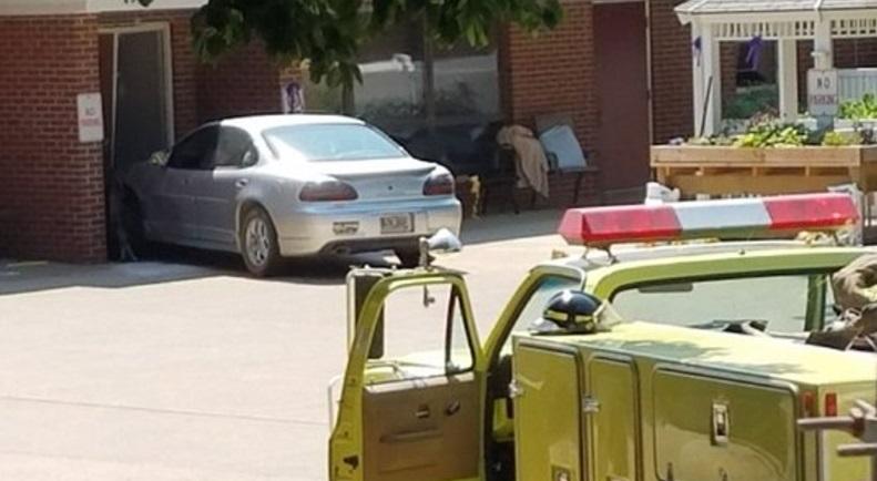 Vehiculo, Arrollar, Personas, Rehabilitacion, Dakota Del Sur