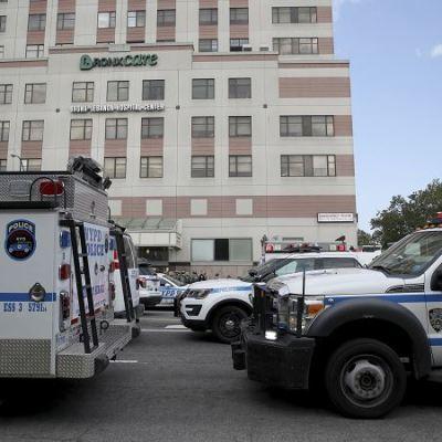 Autor del tiroteo en hospital del Bronx fue despedido por acoso sexual