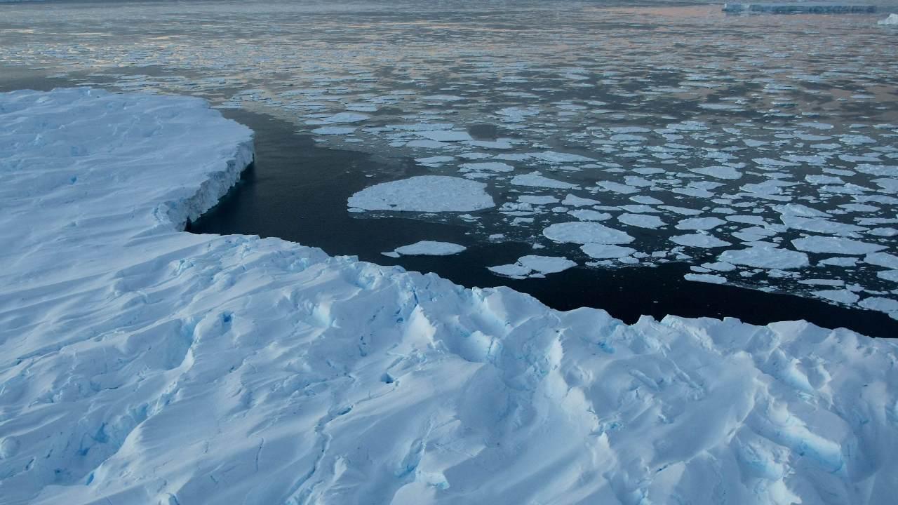 iceberg gigante, antartida, ciudad de méxico, cdmx