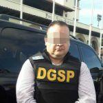 Javier Duarte en Guatemala antes de su extradición