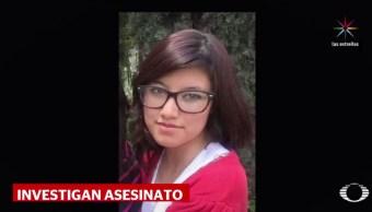 Encuentran cuerpo desaparecida Ecatepec Estado México