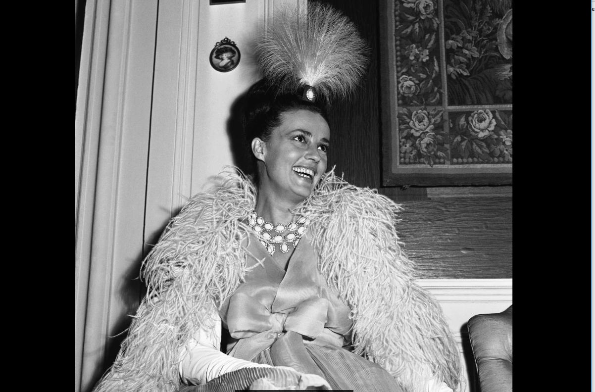 Murió Jeanne Moreau, leyenda del cine francés