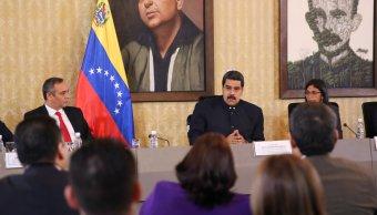 Crisis, Venezuela, Maduro, censura, opositores, plebiscito,